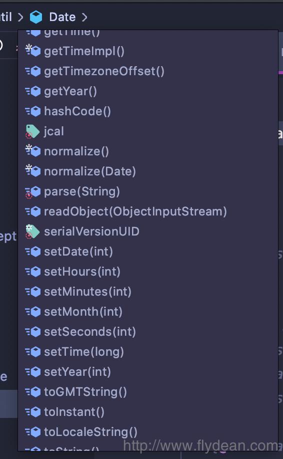 java安全编码指南之:Mutability可变性