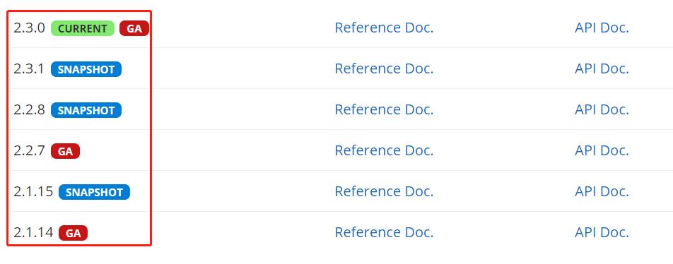 Spring Boot 2.3.0正式发布:优雅停机、配置文件位置通配符新特性一览