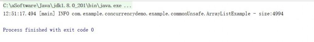 [Java 并发]CopyOnWrite 了解吗?