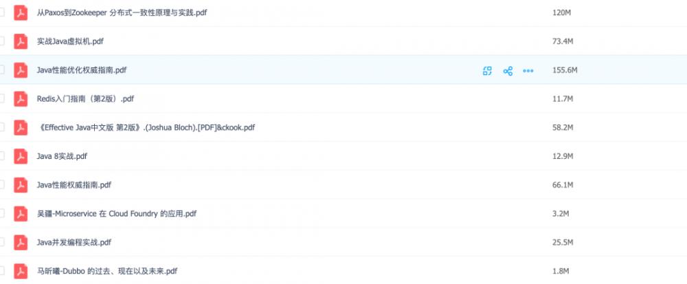 生猛!PDF 版本 6000 页 Java 手册开放下载!