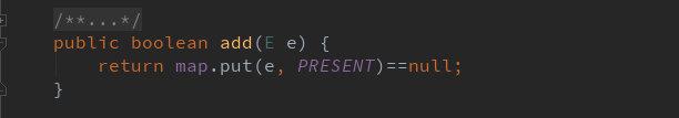扯淡 Java 集合