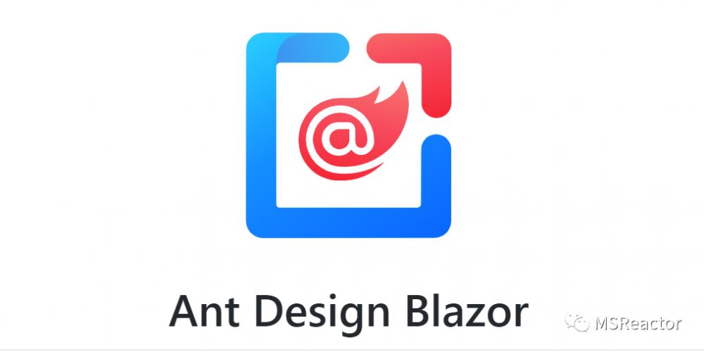 【今天下午活动】从 HelloWorld 到 AntDesign,Blazor 将 .NET 带到现代前端圈